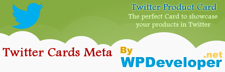 Twitter Product Card-Banner