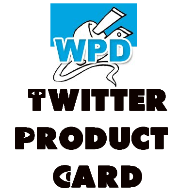 Twitter Product Card for WooCommerce [Addon] 1