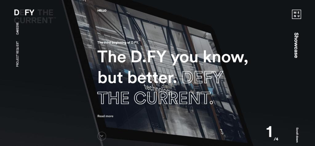 Web Design Ideas with Elementor