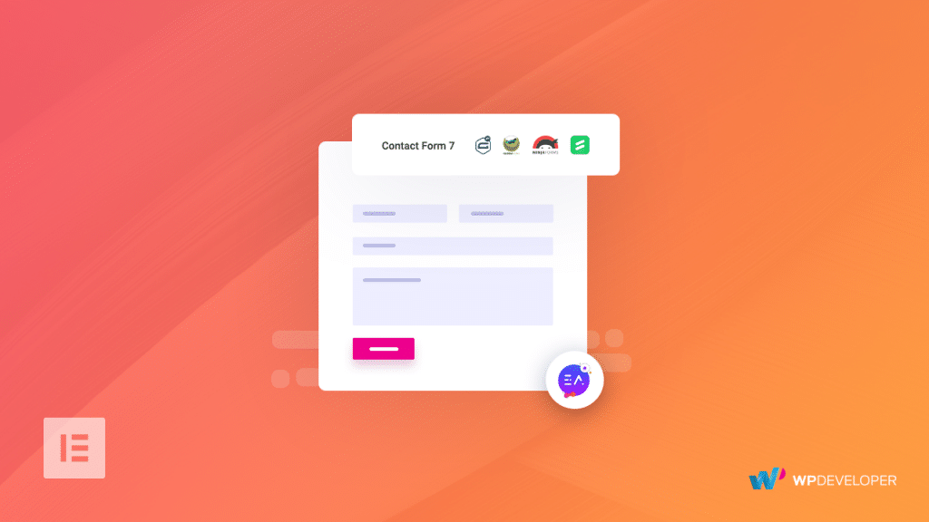 Add Styling to Your Contact Forms 1
