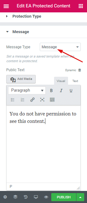 How To Create a Restricted Content Page Using Elementor 27