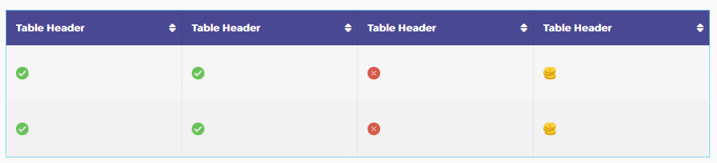 How to Create A Comparison Table for WordPress Using Elementor 9