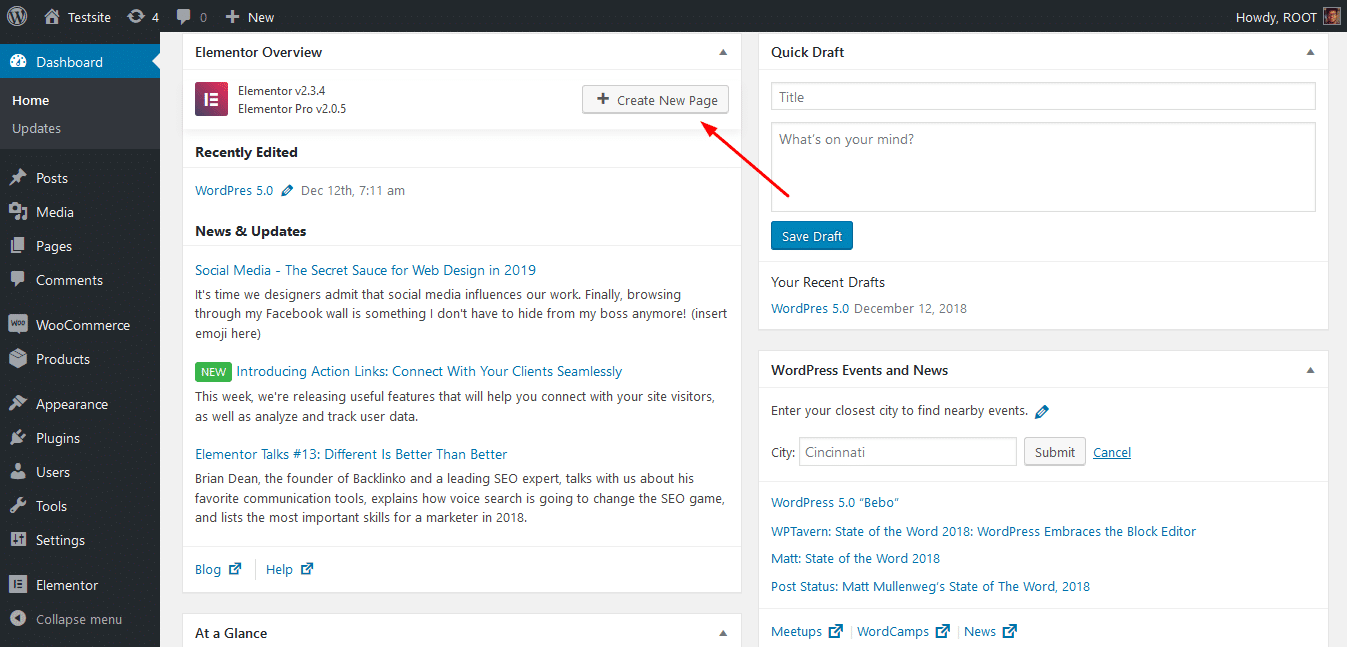 WordPress 5.0: What The New Block Editor Means for Elementor 3