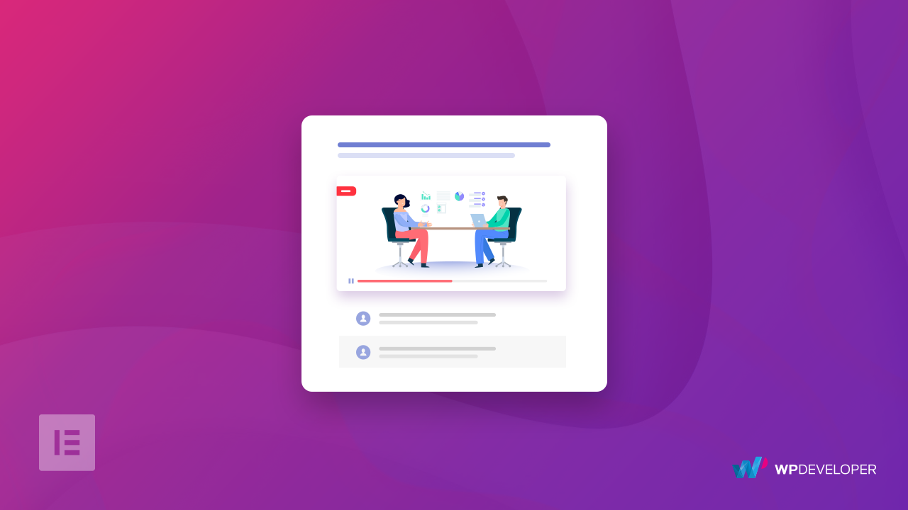 How To Create Your Next Webinar Landing Page Without Any Developer 1