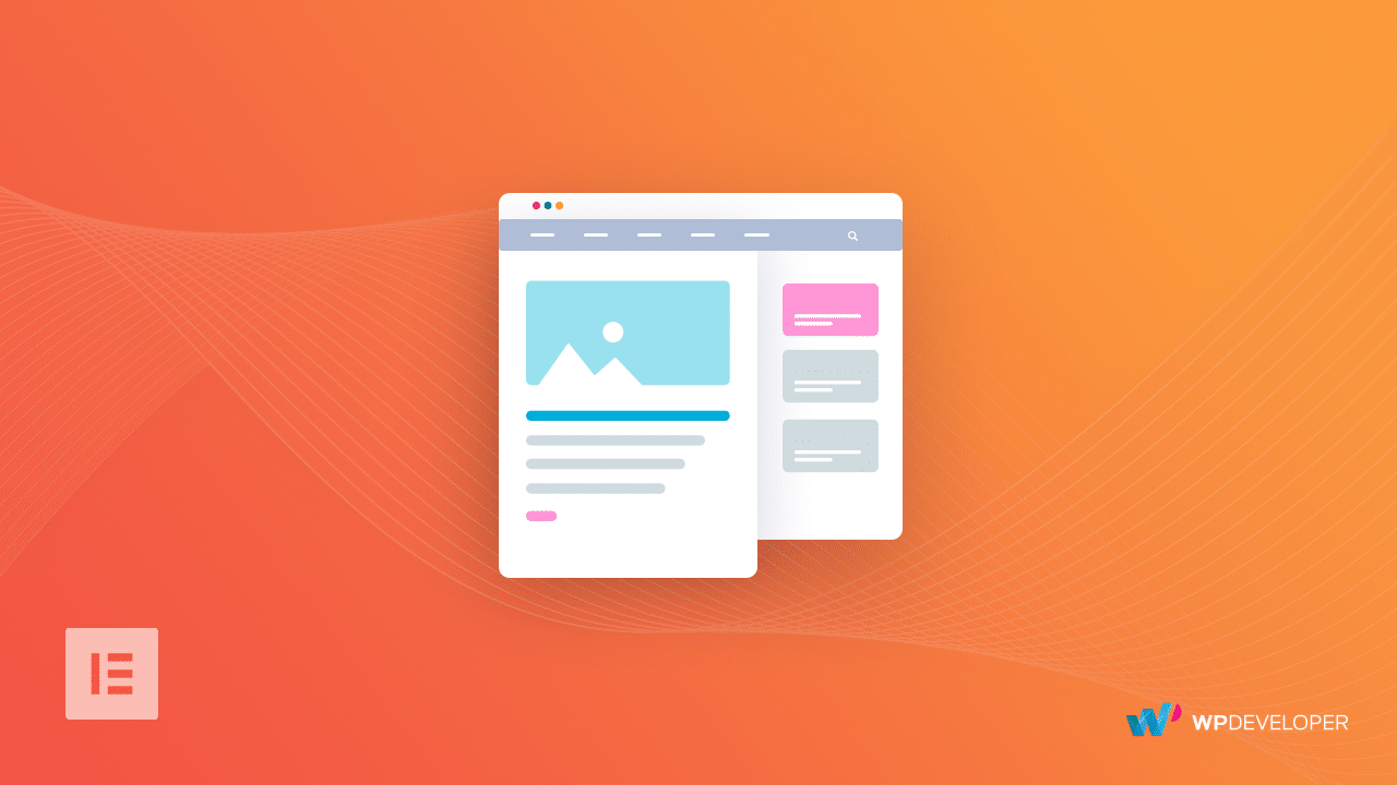 Design Your Own Custom Blog Formats With Elementor 14