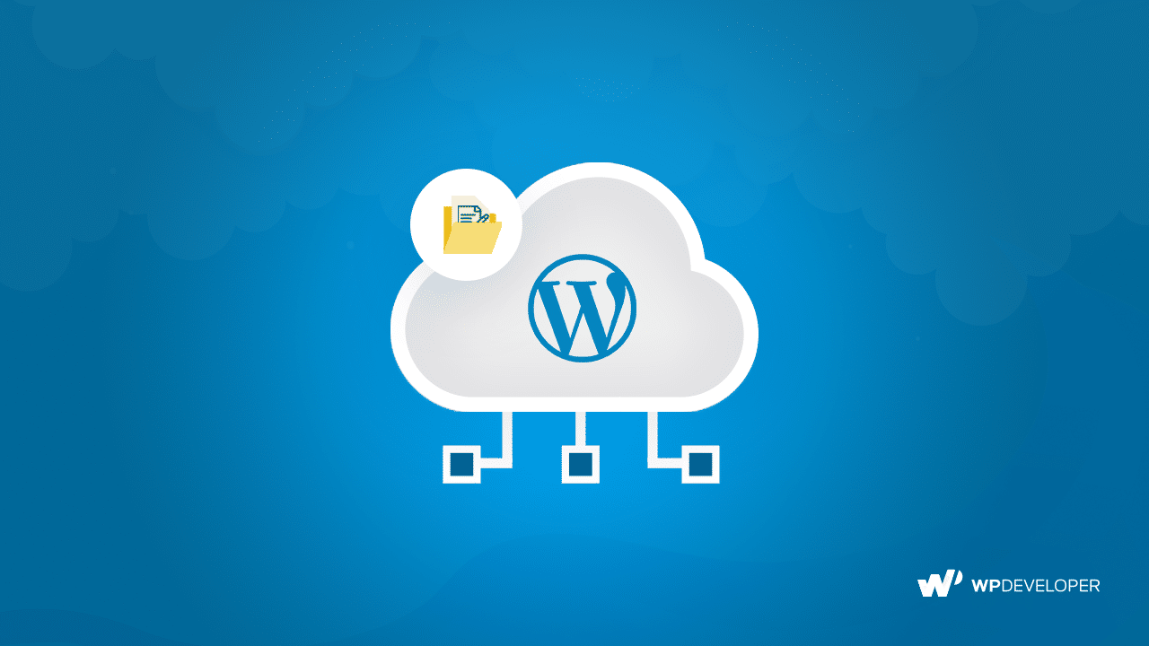 How To Access And Edit Your WordPress Directory Files [2021] 1