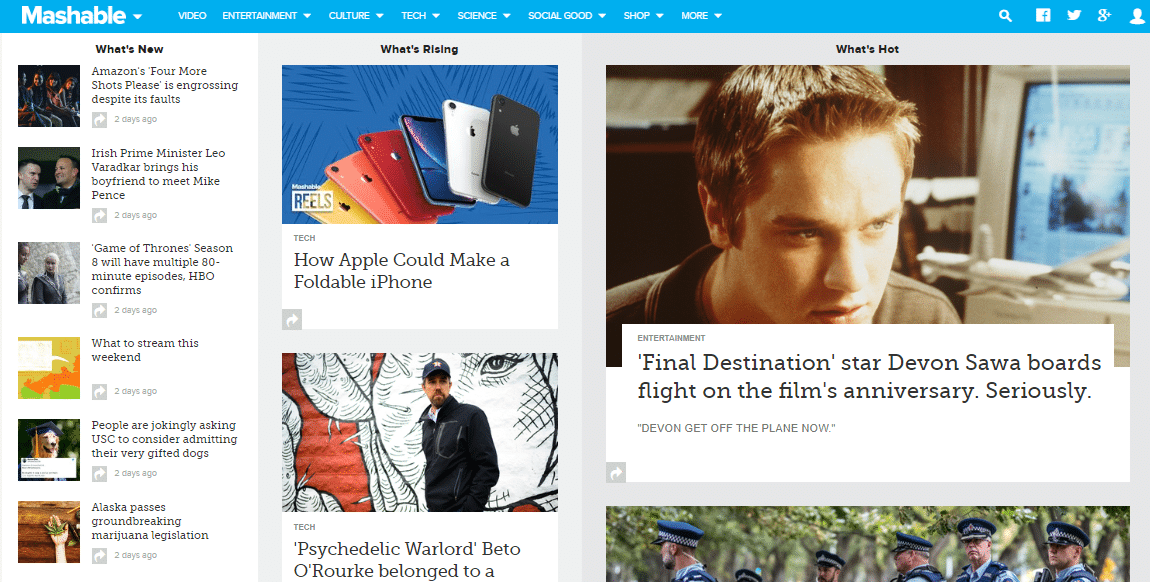 How To Easily Create Stunning Magazine Homepage With Elementor 3