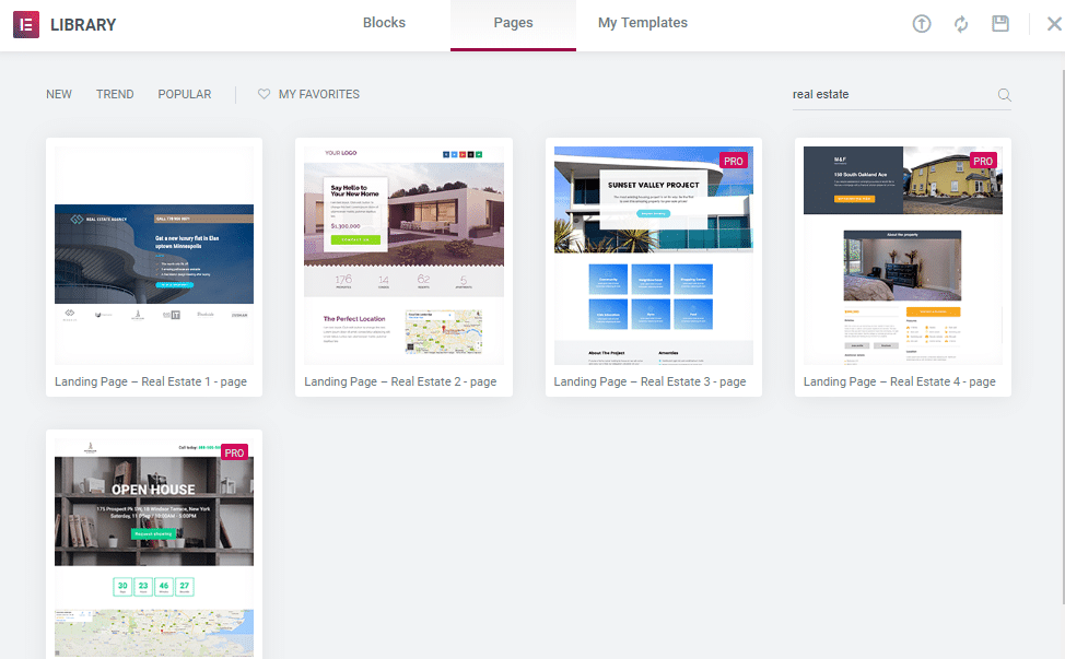 How to Design Beautiful Real Estate Landing Page Using Elementor 2