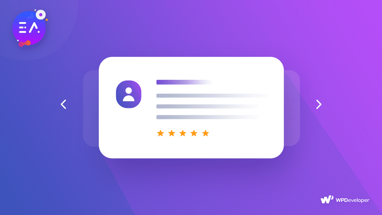 How to Display Stunning Client Reviews & Add Credibility to Your Business 1
