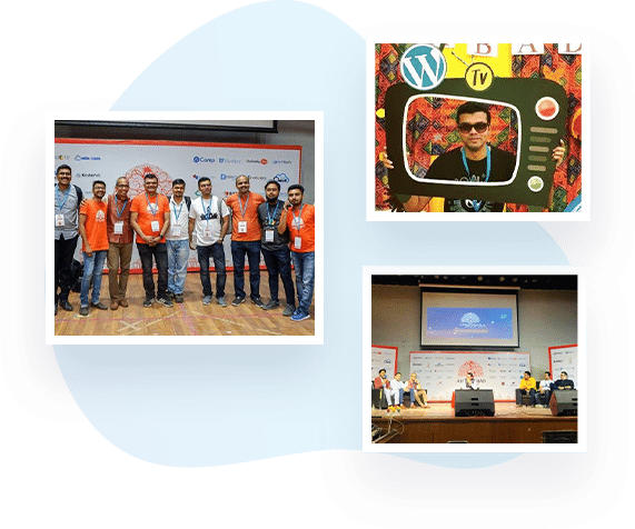 WordCamp Ahmedabad 2018