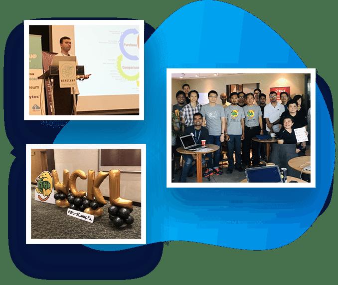 WordCamp Kuala Lumpur 2018
